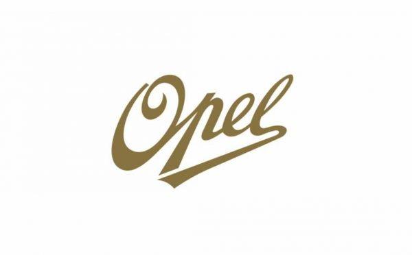 Opel Logo 1909