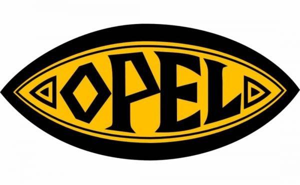 Opel Logo 1921