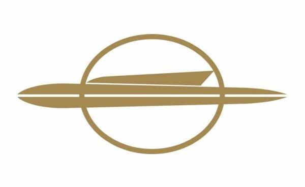Opel Logo 1959