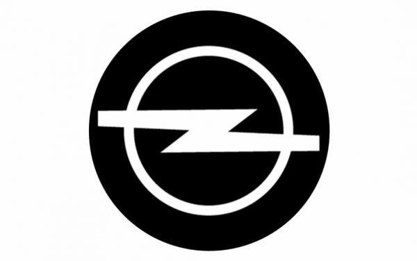 Opel Logo 1991