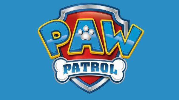 Paw Patrol Fuente