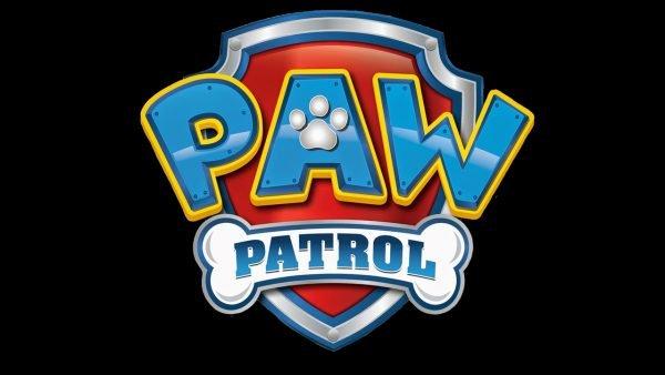 Paw Patrol emblema