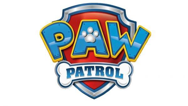 Paw Patrol logo