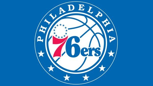 Philadelphia 76ers Color