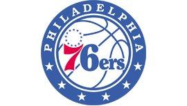 Philadelphia 76ers Logo tumb