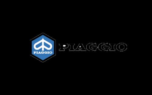Piaggio Logo  1966
