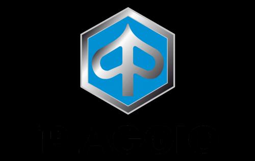 Piaggio Logo  1999