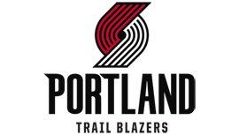 Portland Trail Blazers Logo tumb