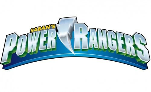 Power Rangers Logo-1996