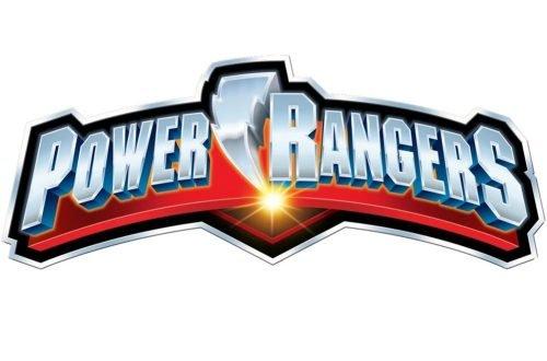 Power Rangers Logo-2003