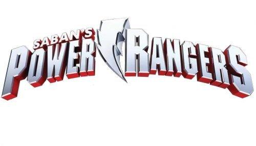 Power Rangers Logo-2018