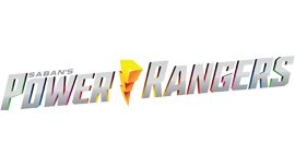Power Rangers Logo tumb