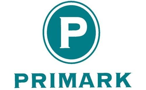 Primark Logo 1990