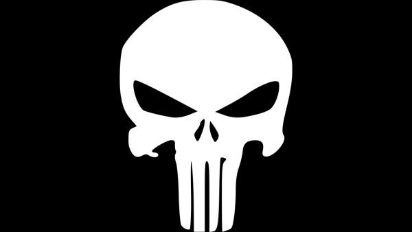 Punisher Colores