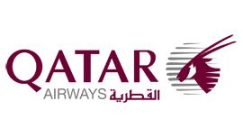 Qatar Airways Logo tumb
