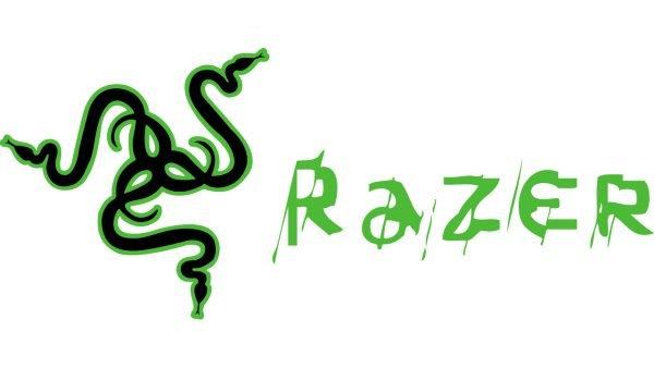 Razer emblema