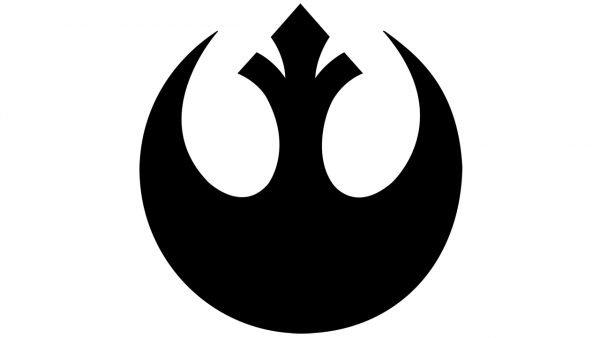 Rebel Alliance Emblema