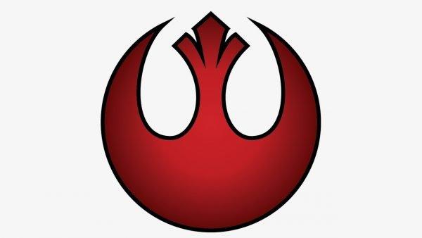 Rebel Alliance símbolo