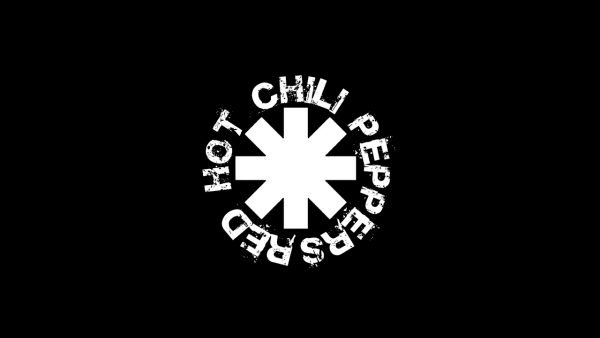 Red hot chili peppers Color