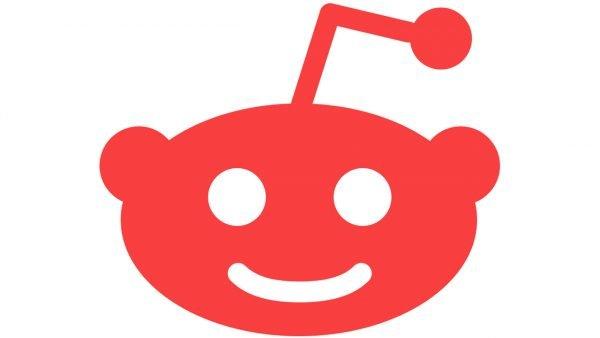 Reddit emblema