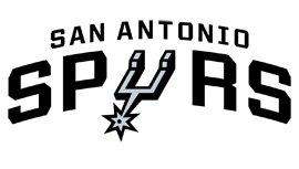 San Antonio Spurs Logo tumb