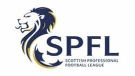 Scottish Premier League (SPL) Logo