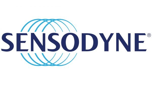 Sensodyne logotipo