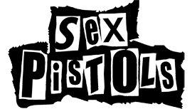 Sex Pistols Logo tumb