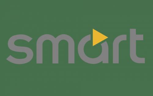 Smart Logo 1998
