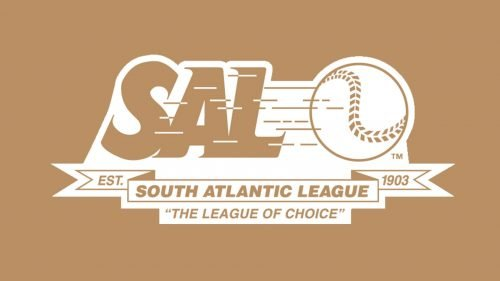 South Atlantic League Logo