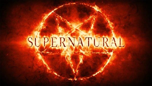 Supernatural Emblema