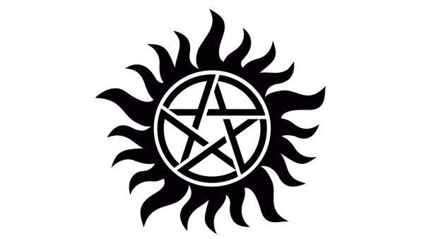 Supernatural Símbolo