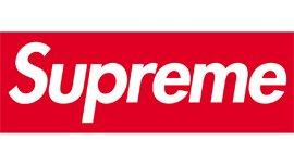 Supreme Logo tumb
