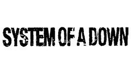 System of a Down Logo tumb