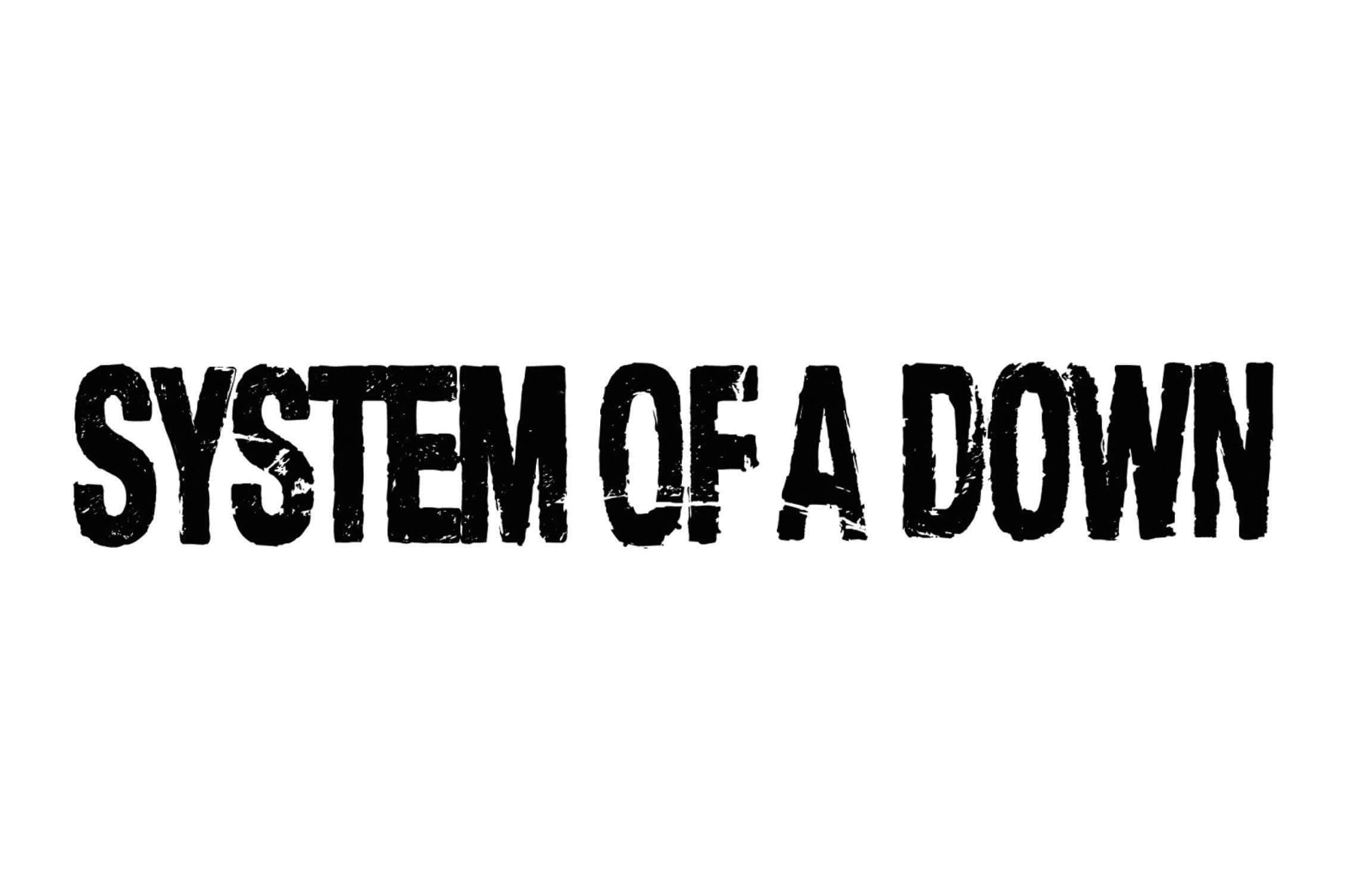 Logos de grupos - Página 3 System-of-a-Down-logo