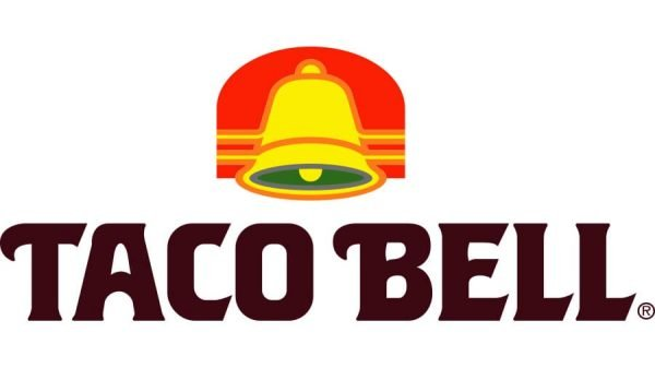 Taco Bell Logo 1985