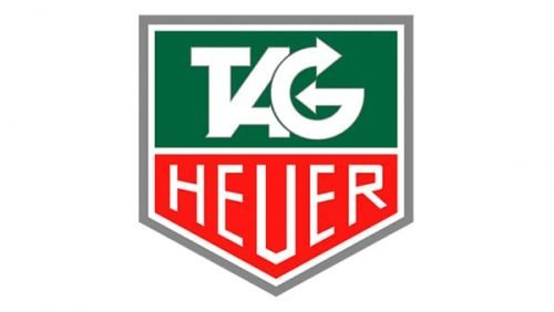 Tag Heuer Logo-1985