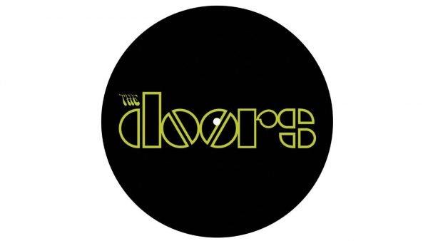 The Doors Logotipo