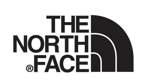 The North Face Logo 1966
