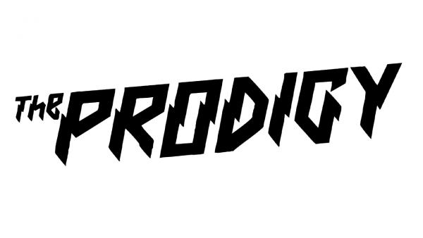 The Prodigy logotipo