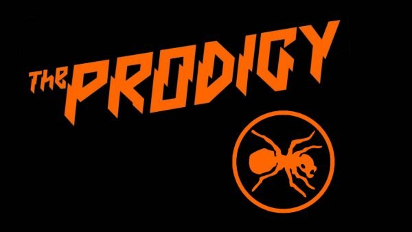 The Prodigy emblema