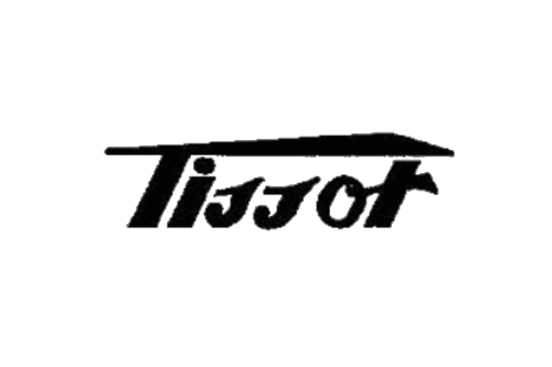 Tissot logo 1853