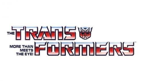 Transformers Logo-1984