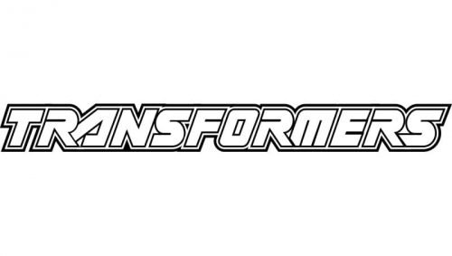 Transformers Logo-1989