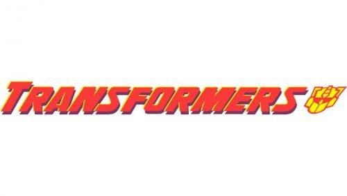 Transformers Logo-1993