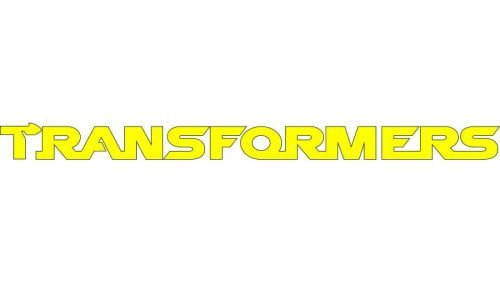 Transformers Logo-1999