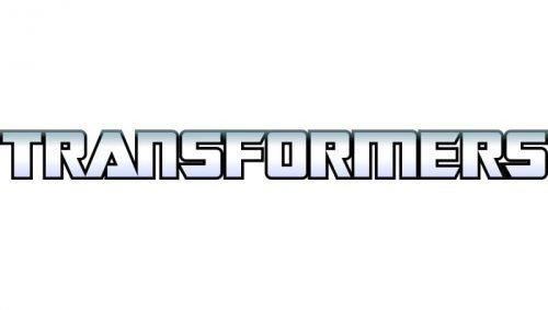 Transformers Logo-2007