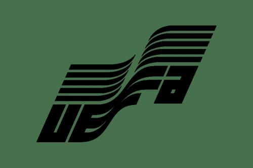 UEFA Logo 1954