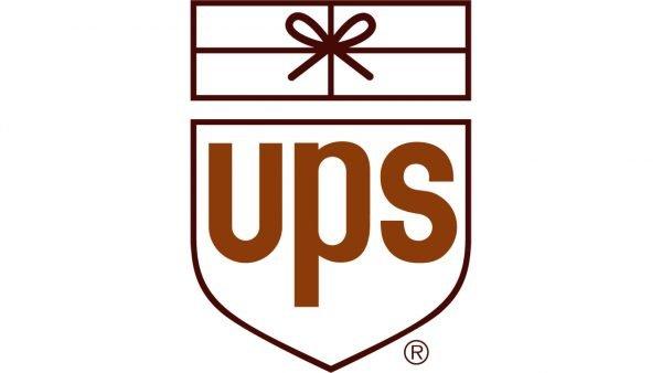 UPS emblema