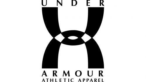 Under Armour Logo 1996